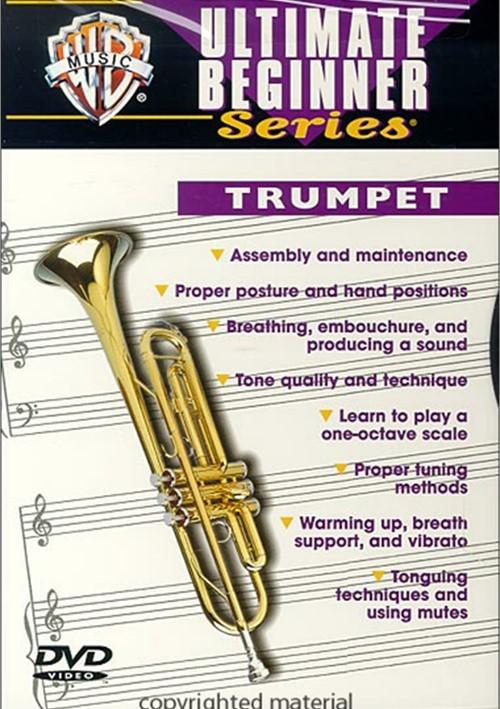 Ultimate Beginner Series, The: Trumpet