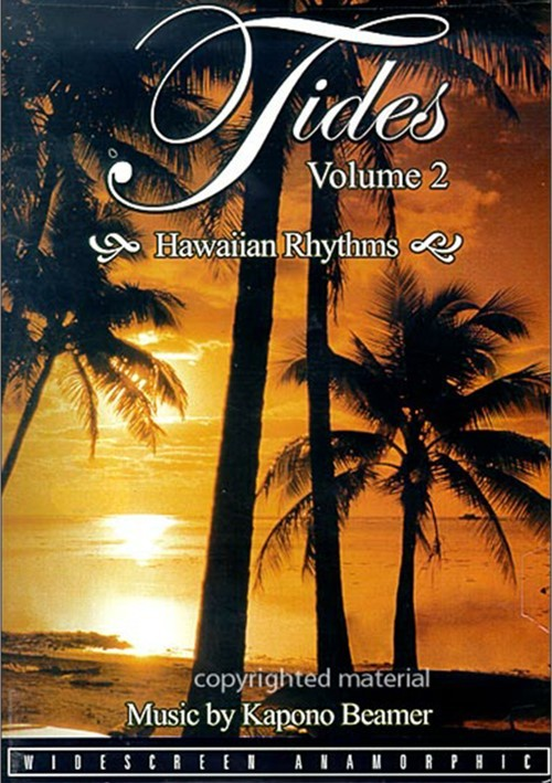 Tides: Volume 2 - Hawaiian Rhythms