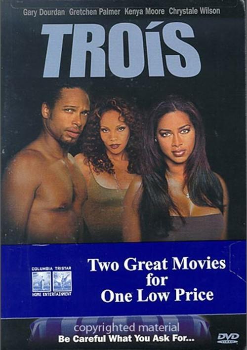 Trois/ Trois 2: Pandoras Box (2 Pack)