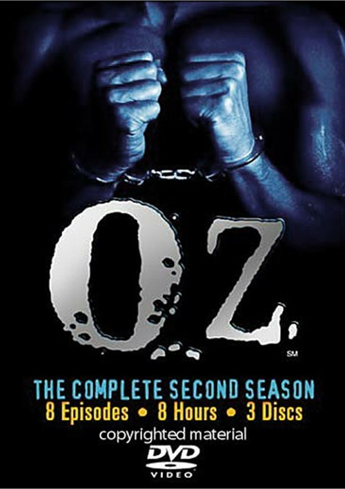 Oz: The Complete Second Season