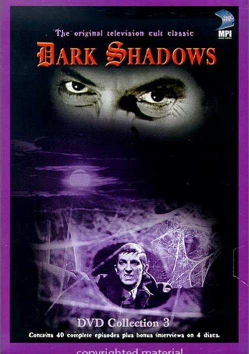 Dark Shadows: DVD Collection 3