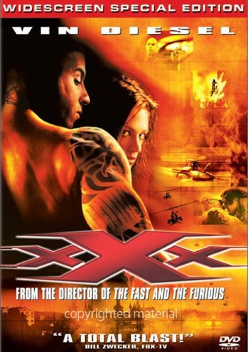XXX (Widescreen)