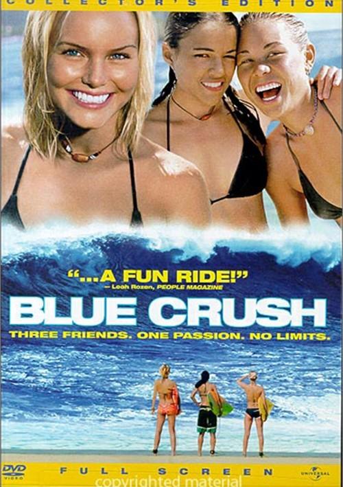 Blue Crush (Fullscreen)