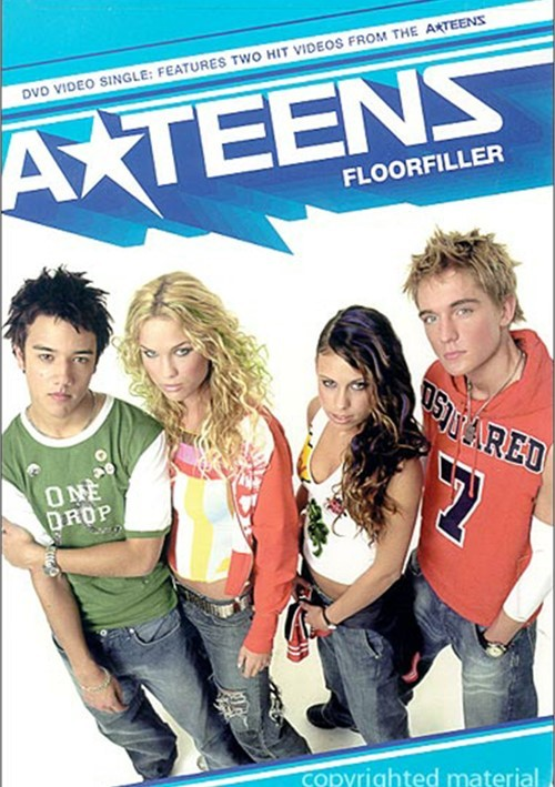 A*Teens: Floor Filler [Single]