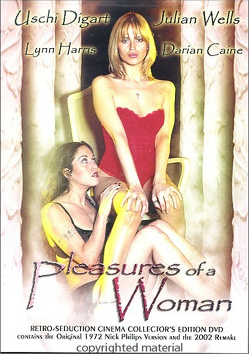 Pleasures Of A Woman