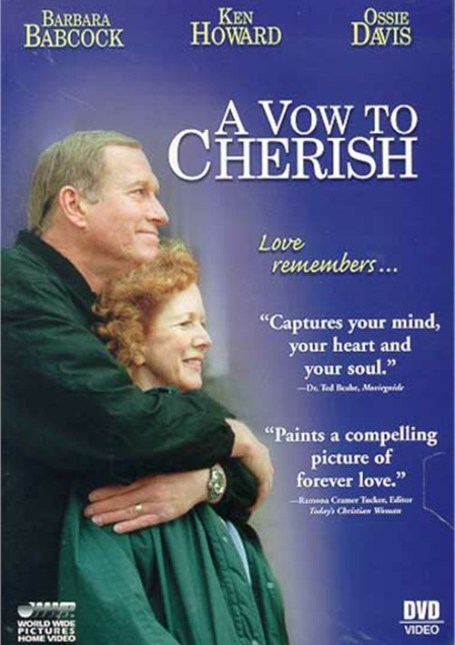 Vow To Cherish, A