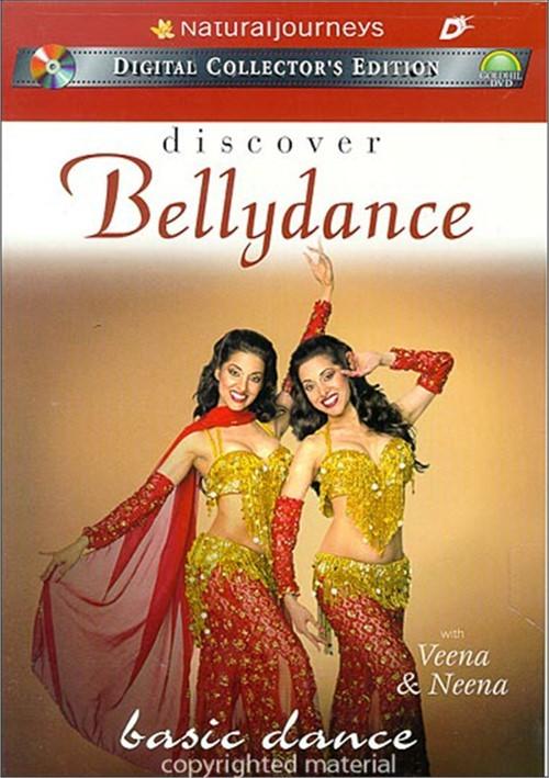 Discover Bellydance: Basic Dance