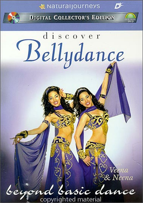 Discover Bellydance: Beyond Basic Dance