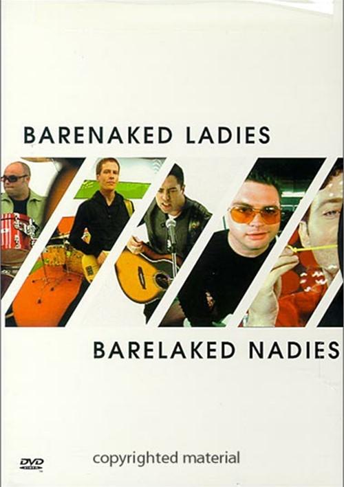 Barenaked Ladies: BareNaked Ladies
