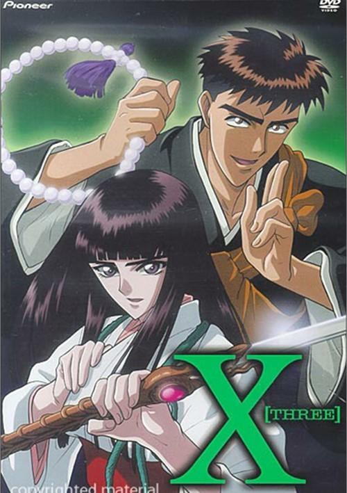 X: Three