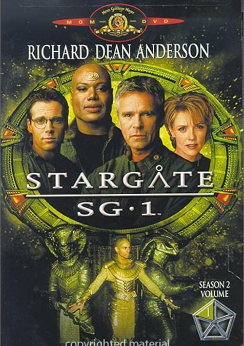 Stargate SG-1: Season 2 - Volume 1