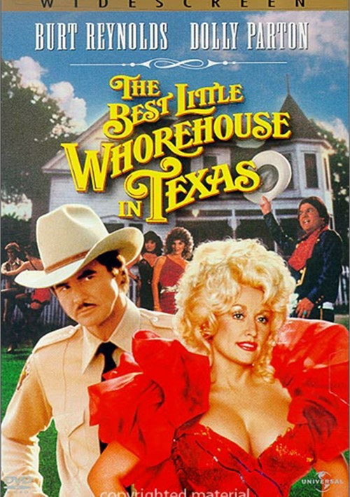 Best Little Whorehouse In Texas, The