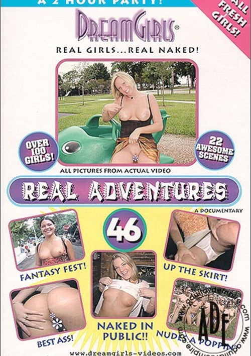 Dream Girls: Real Adventures 46