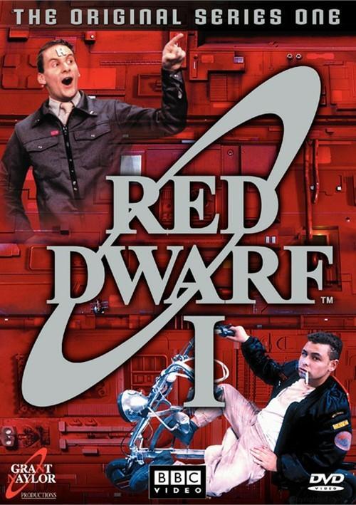 Red Dwarf: Series 1 & 2 (2 Pack)