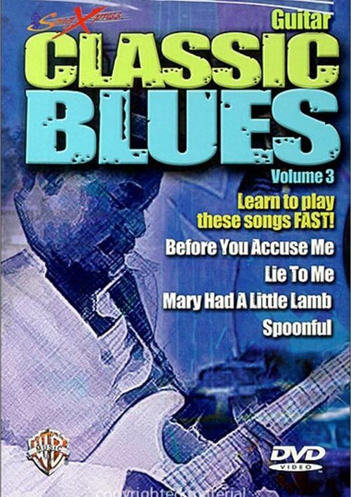 SongXpress: Classic Blues, Vol. 3