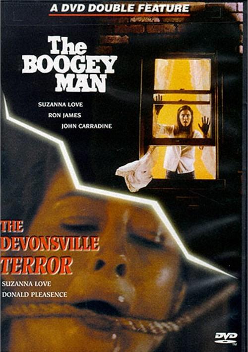 Boogeyman, The & The Devonsville Terror
