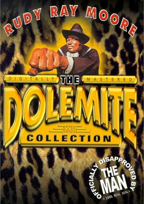 Dolemite Collection, The