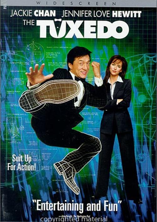 Tuxedo, The (Widescreen)