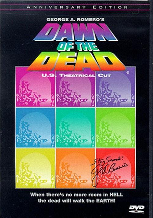 Dawn Of The Dead: U.S. Theatrical Cut