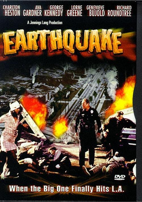 Earthquake/ Airport (2-Pack)
