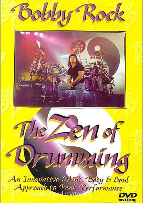 Bobby Rock: Zen of Drumming