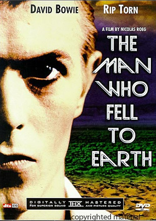 Man Who Fell To Earth, The (Anchor Bay)