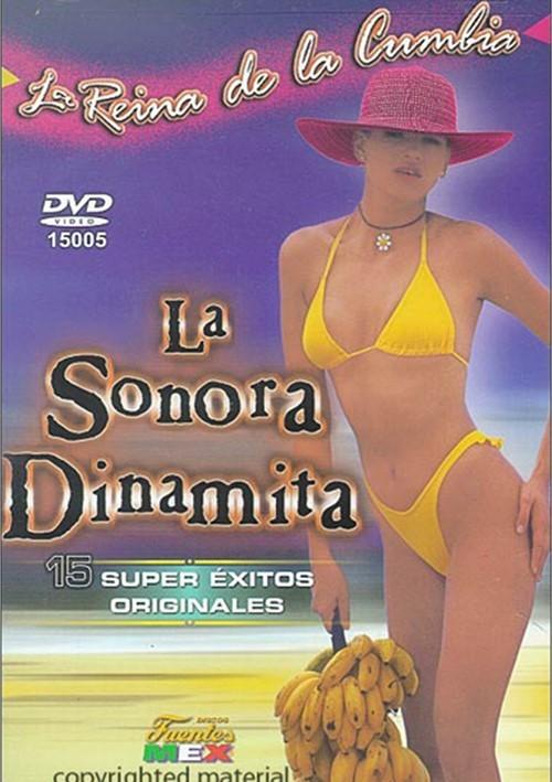 La Sonora Dinamita (15 Super Exitos Originales)