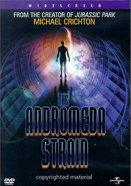 Andromeda Strain, The