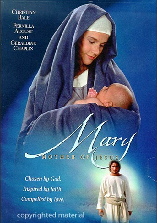 a review about a movie about mary mother of jesus This great movie has been digitally remastered and re-released, it examines the life of jesus through the eyes of his mother, mary.