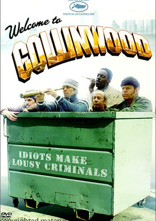 Welcome To Collinwood