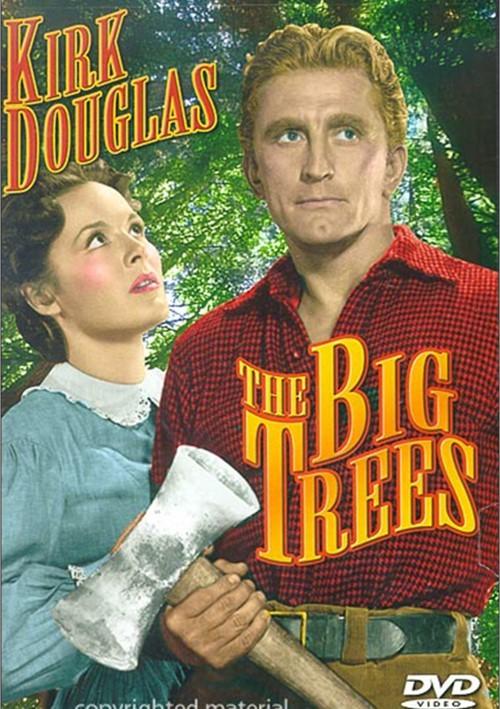 Big Trees, The (Alpha)