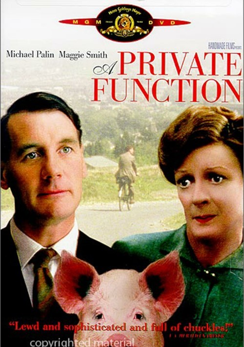 Private Function, A