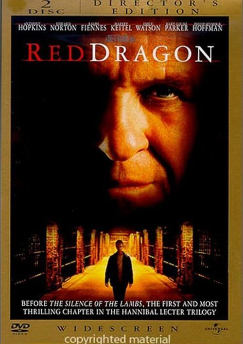 Red Dragon: 2 Disc Directors Edition
