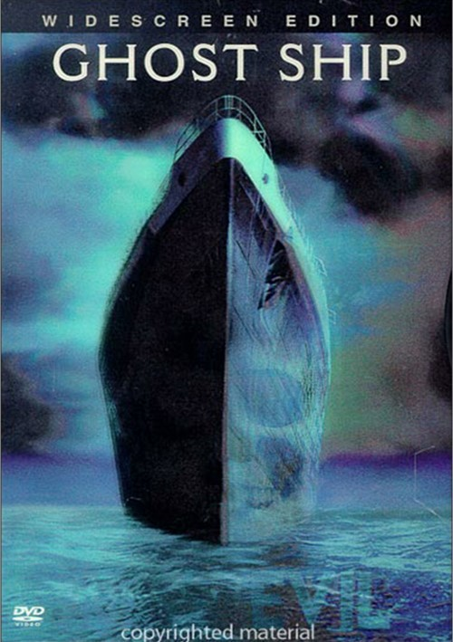 Ghost Ship (Widescreen)
