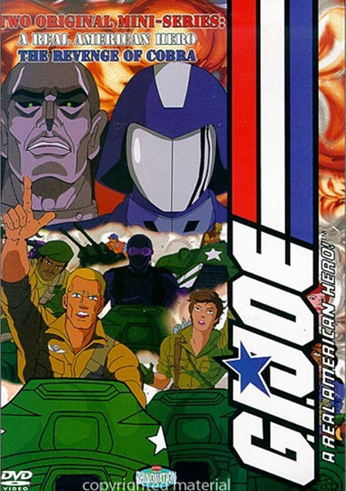 G.I. Joe: The Original Mini-Series