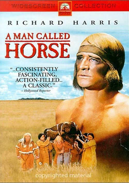 Man Called Horse, A