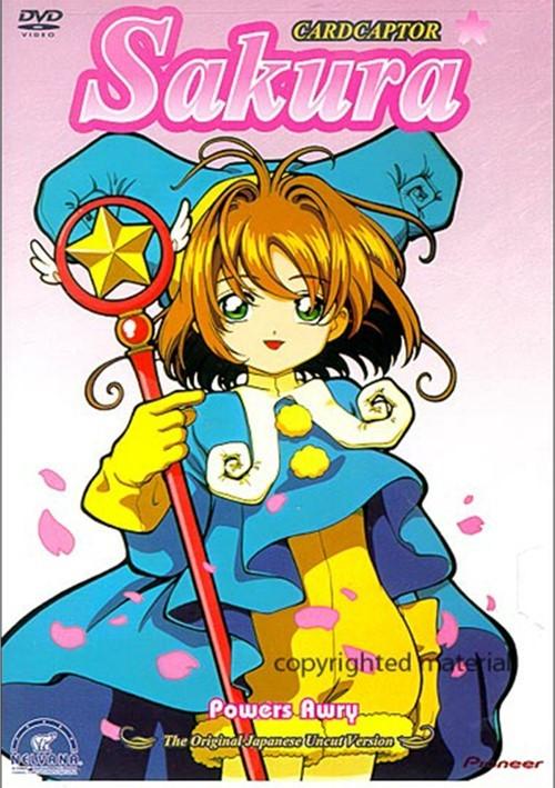 Cardcaptor Sakura: Powers Awry - Volume 14