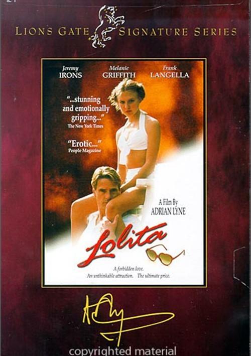 Lolita: Signature Series
