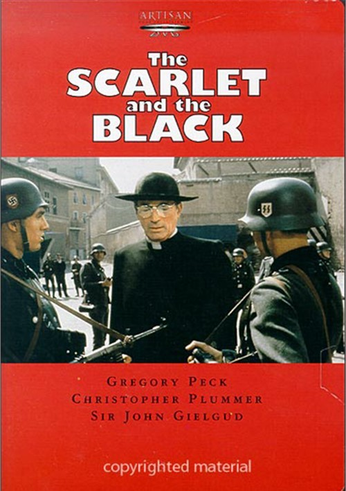 Scarlet And The Black, The