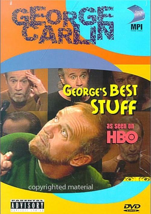 George Carlin: Georges Best Stuff