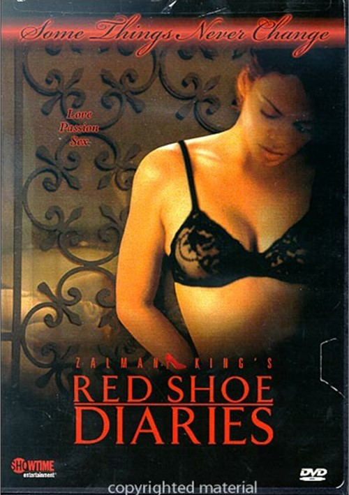 Red Shoe Diaries: Some Things Never Change