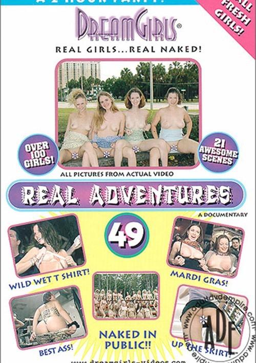 Dream Girls: Real Adventures 49