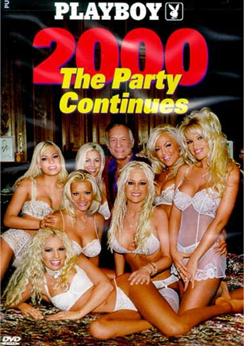 Playboy: 2000 - The Party Continues
