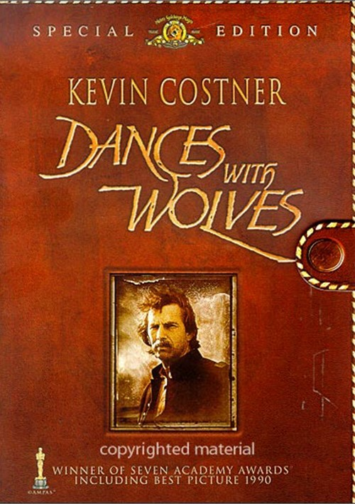 Dances With Wolves: Special Edition