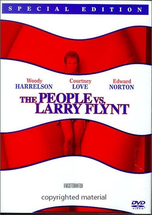 People vs. Larry Flynt, The: Special Edition