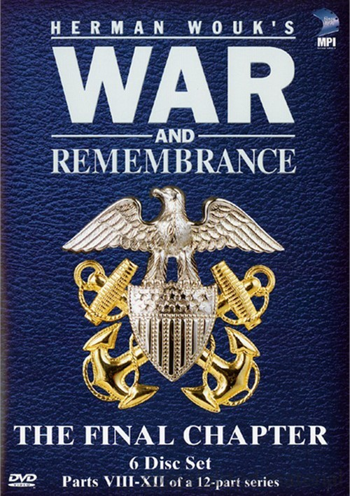 War And Remembrance II