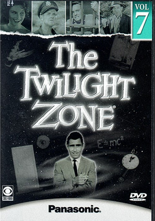 Twilight Zone, The: Volume 7