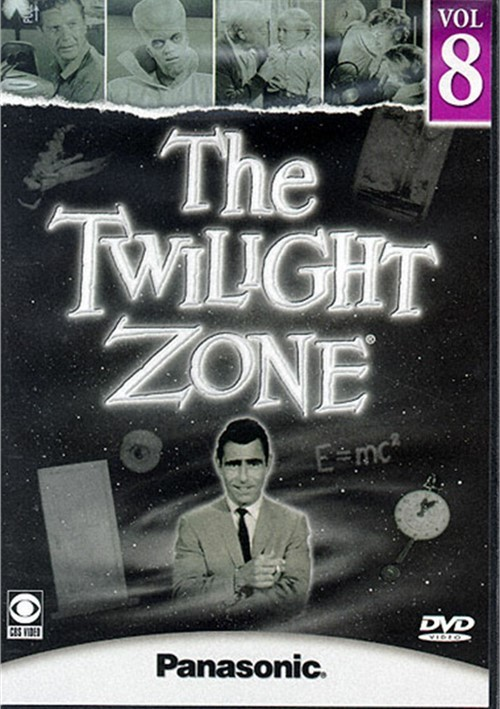 Twilight Zone, The: Volume 8