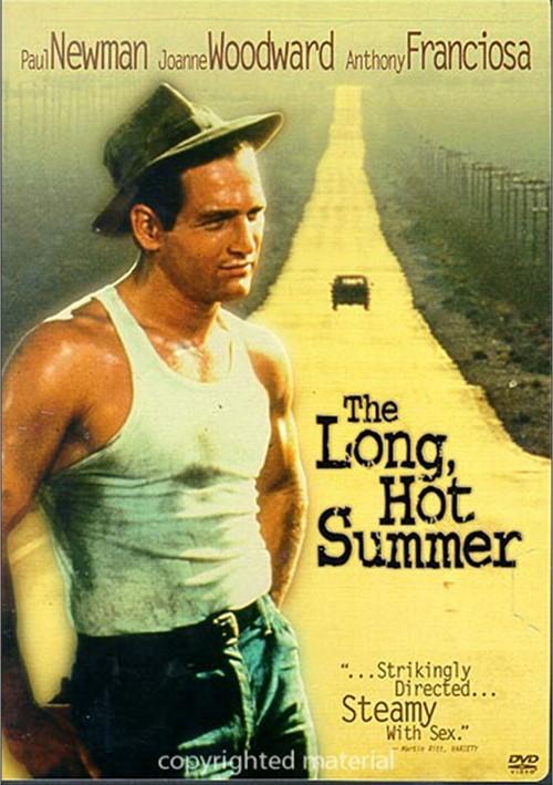 Long, Hot Summer, The