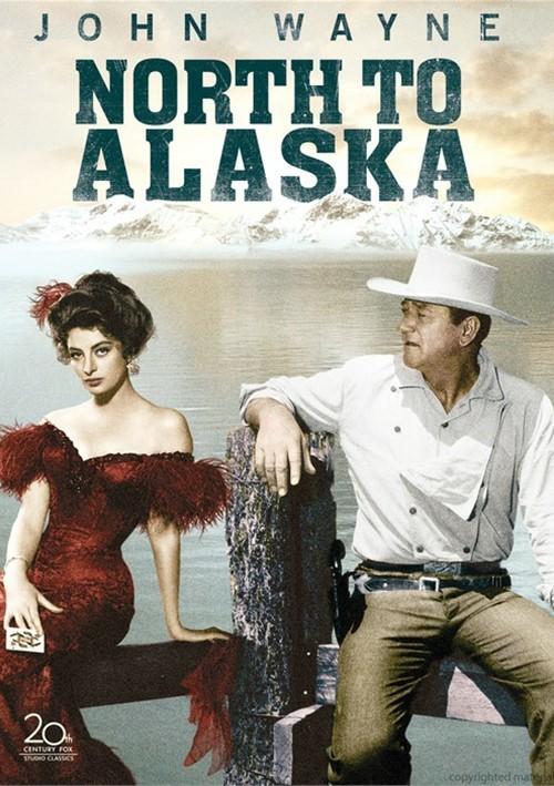 North To Alaska (Repackage)